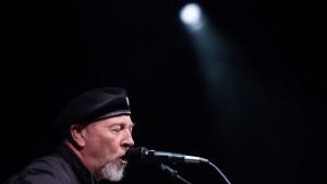 Richard Thompson Telt 1 Tønder Festival 270815