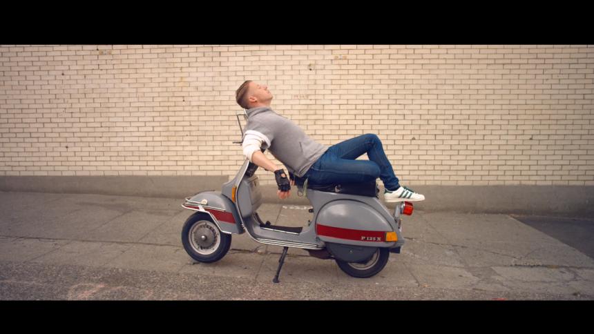 Ny video: Hiphop-koryfæer danser med Macklemore & Ryan Lewis