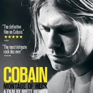 Brett Morgen: Cobain: Montage of Heck