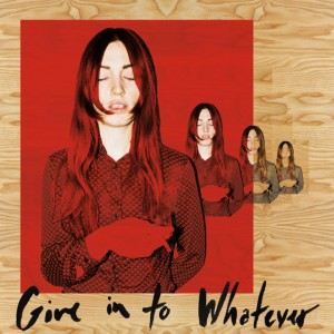 Emma Acs: Give In To Whatever