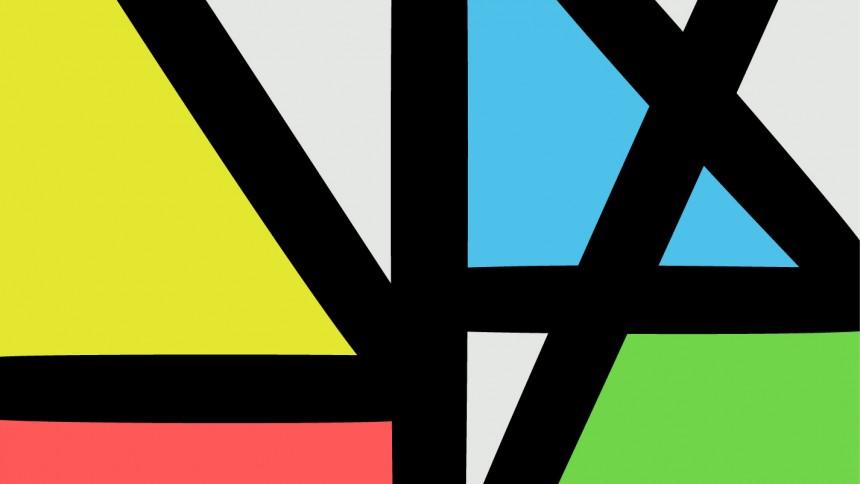 Lyt: New Order udgiver endnu en ny sang