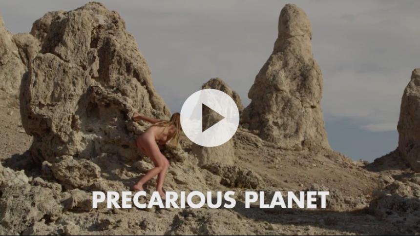 Video: Unknown Mortal Orchestra viser nutidens lidelser