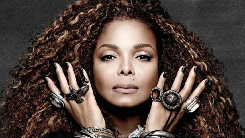 Janet Jackson udskyder dansk koncert