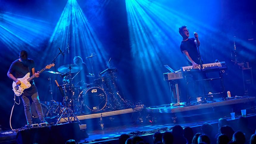 Reportage: Offspring Festival dag 1 – Son Lux var overjordisk