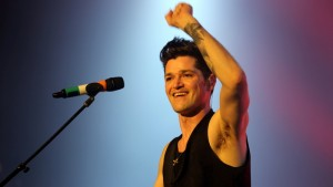 The Script Falconer Salen 050915