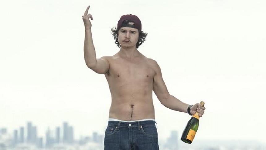 Lukas Graham slår Aqua på engelsk hitliste