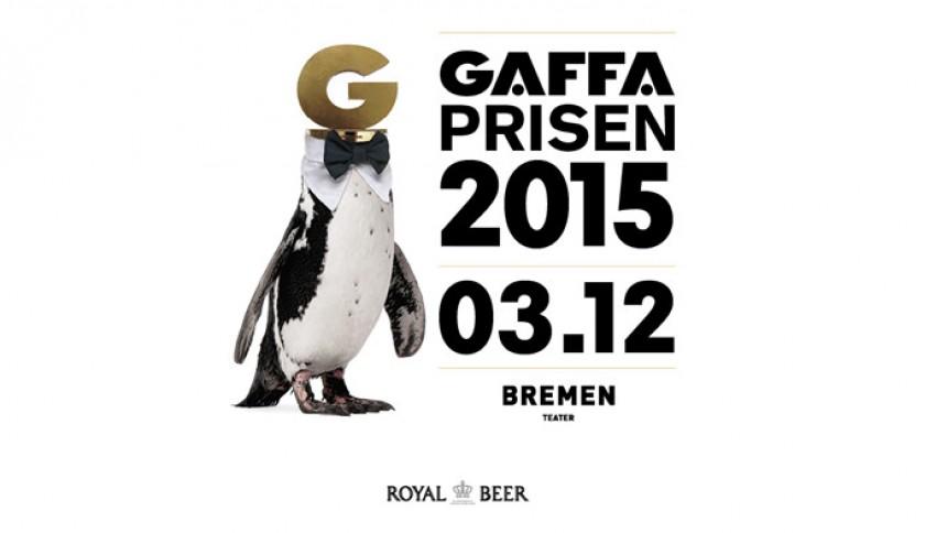GAFFA-Prisen er tilbage – billetsalget åbner nu