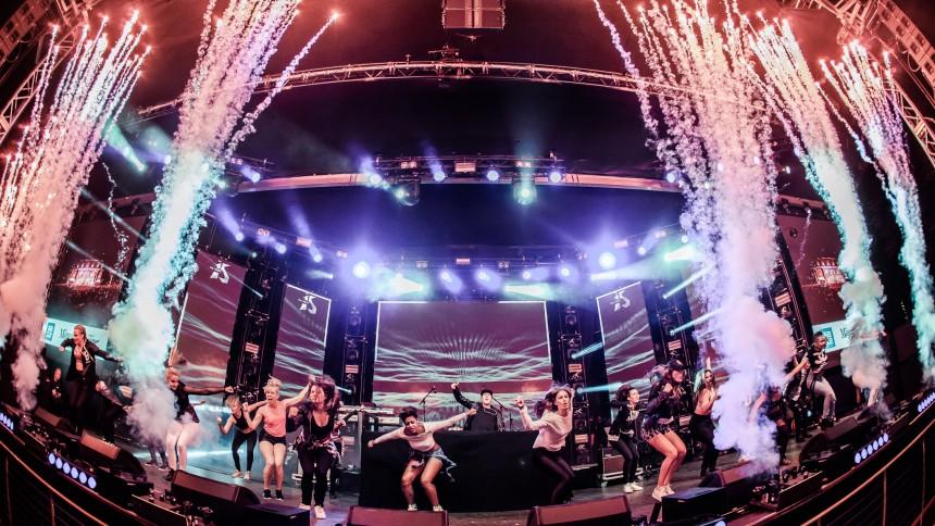 Club Awards 2016 løfter sløret for de første optrædende