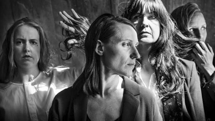 Oplev Patti Smith i dansk fortolkning