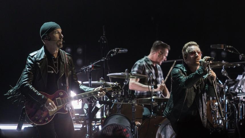 The Edge fortæller om U2's næste album – der kommer i år