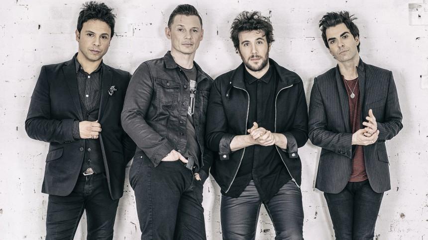 Rockband i stilstand på klichéernes holdeplads