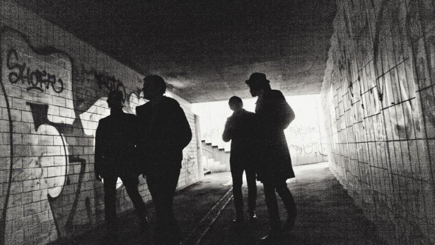 Tre nye bands klar til RECession Festival