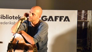Bo Evers GAFFA Library Sessions 220915