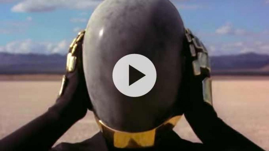 Se trailer til ny Daft Punk-dokumentar