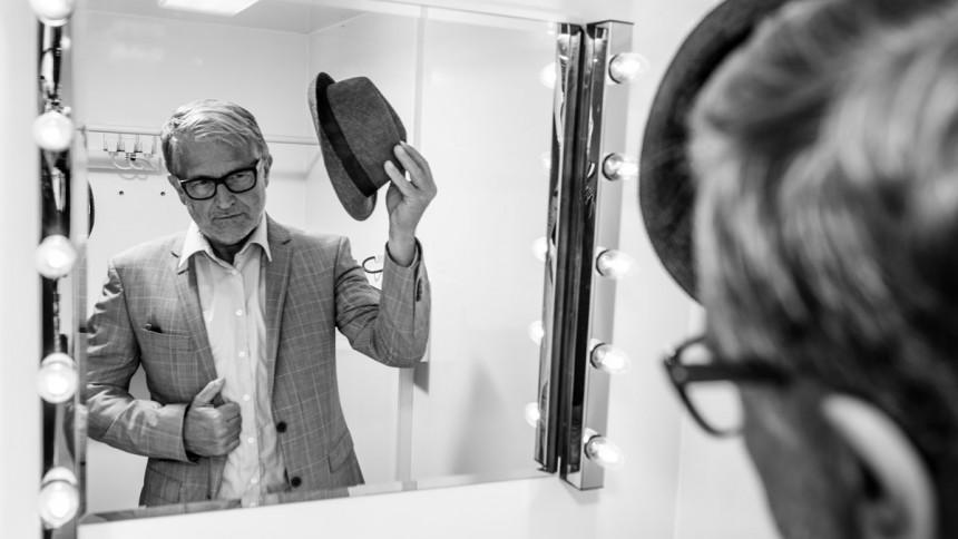 Lars H.U.G. indstiller karrieren: – Jeg stopper på toppen