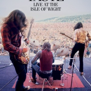 Taste: What's Going On: Live at the Isle of Wight