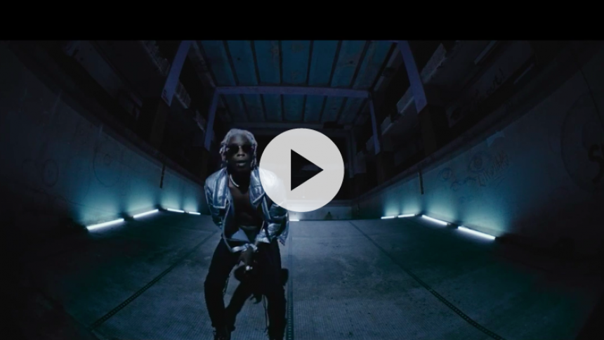 Se Young Thug hylde de gode tider i ny Jamie xx-video
