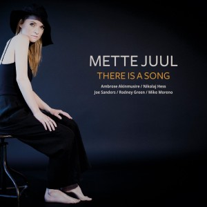 Mette Juul: There is a Song