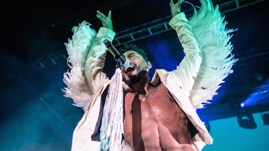 Heartland Festival klar med fire nye navne