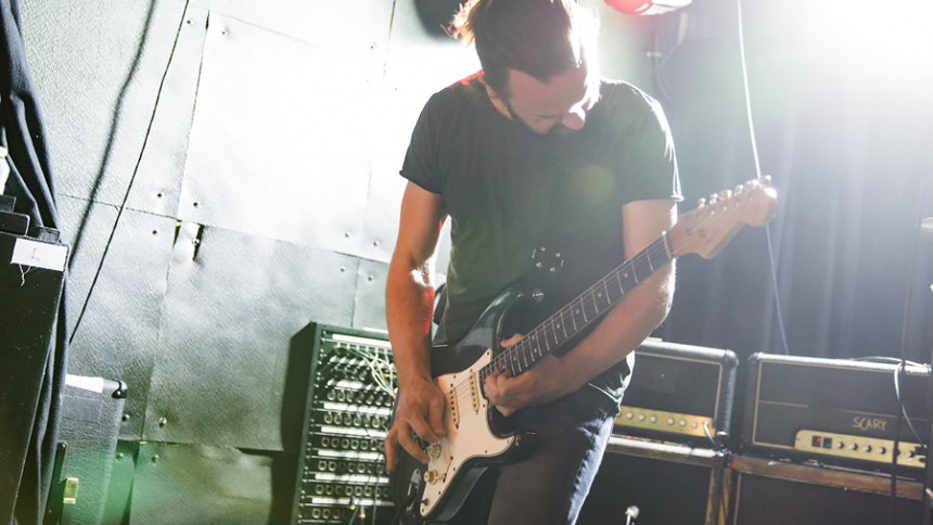 Dizzy Mizz Lizzy fuldender programmet til Esbjerg Rock Festival