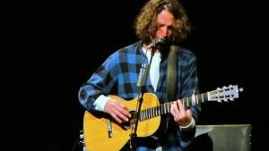 Chris Cornell The Orpheum Vancouver 300915