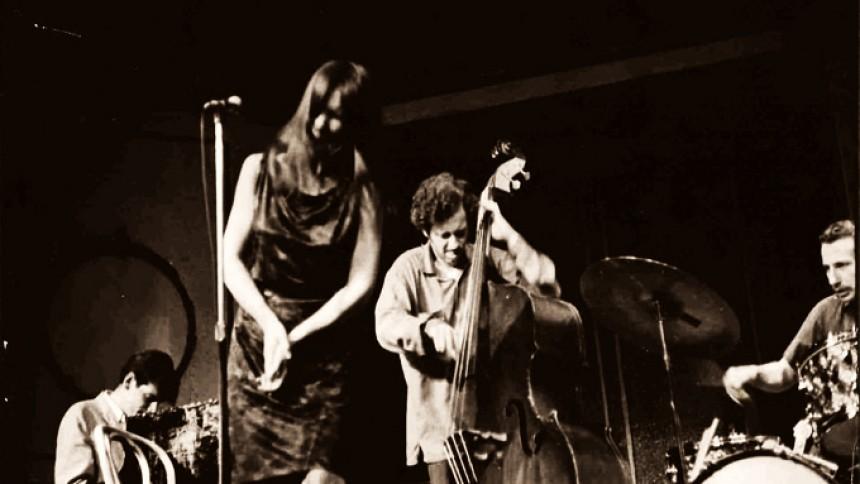 Avantgarde-ikonet Patty Waters giver koncert i København