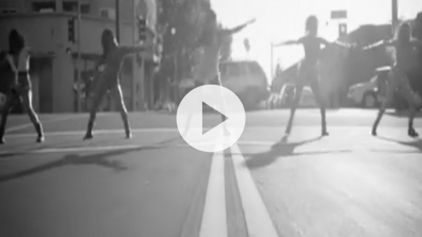McCartney- og Jackson-klassiker får vild dansevideo