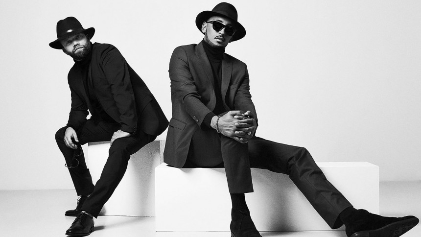 Lyt til Wafande i nyt projekt: Black Dylan