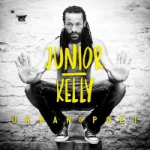 Junior Kelly: Urban Poet