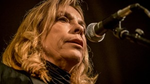 Rickie Lee Jones Luther Kirken 101015