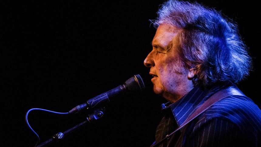 Don McLean: Musikhus Aarhus, Rytmisk Sal, Aarhus