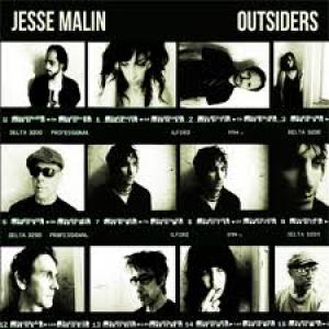 Jesse Malin: Outsiders
