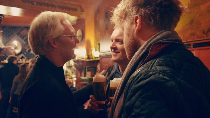Reportage: Christian Hjelm charmerede ved GAFFA Library Sessions