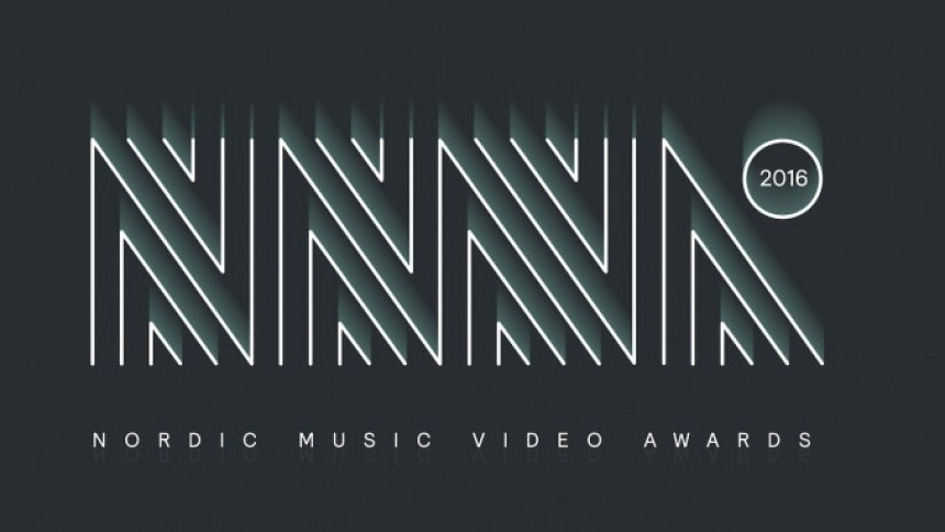 Se alle de nominerede til Nordic Music Video Awards 2016