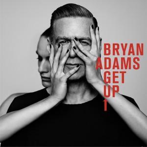 Bryan Adams: Get Up!