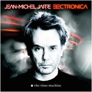 Jean Michel Jarre: Electronica - The Time Machine