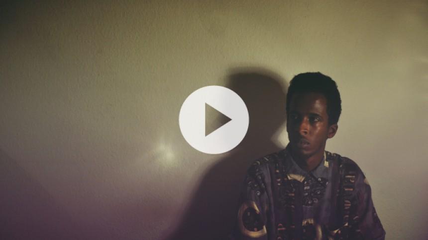 Premiere: Sjælfuld sang og stemningsfyldt video fra Kriswontwo