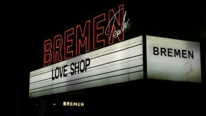 Love Shop Bremen Teater 151015