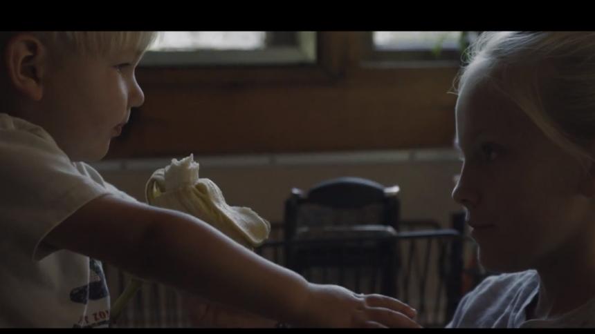 Ny video: Personlig musikvideo fra Alexander Brown