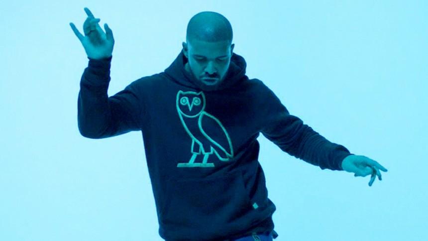 Drake er den mest populære musiker i USA for 20. uge i træk