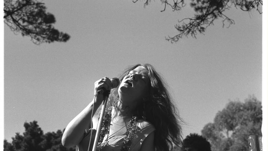 Se Janis Joplin-dokumentarfilm i København i aften