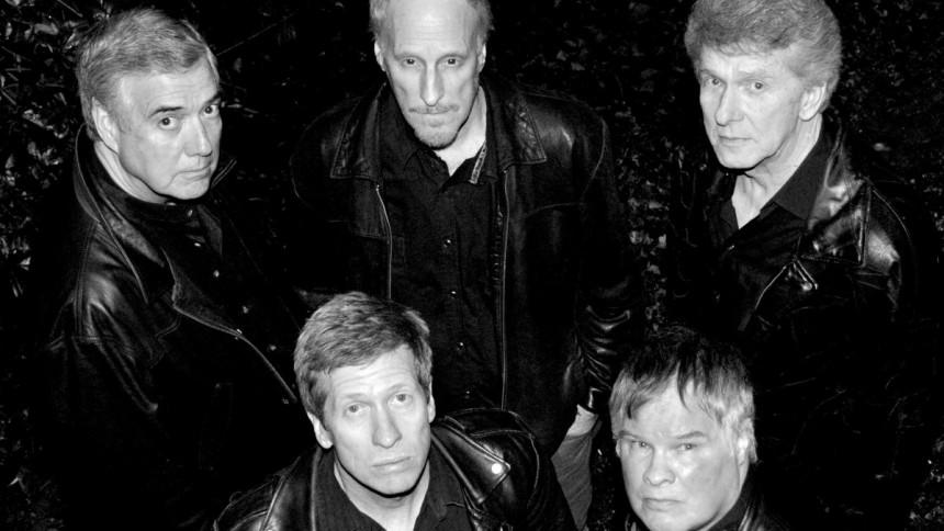 Legendarisk garagerockgruppe søger koncert i Danmark