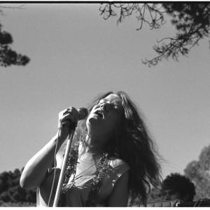 Amy J. Berg : Janis: Little Girl Blue