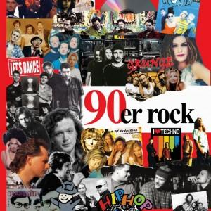 Jens-Emil Nielsen: 90er rock