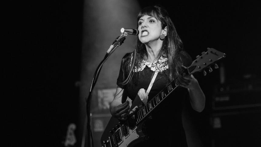 Hæsblæsende latina-rock