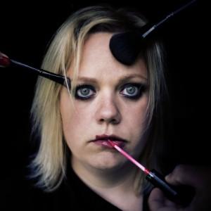 Ninna Andreasen: Sminkede lig