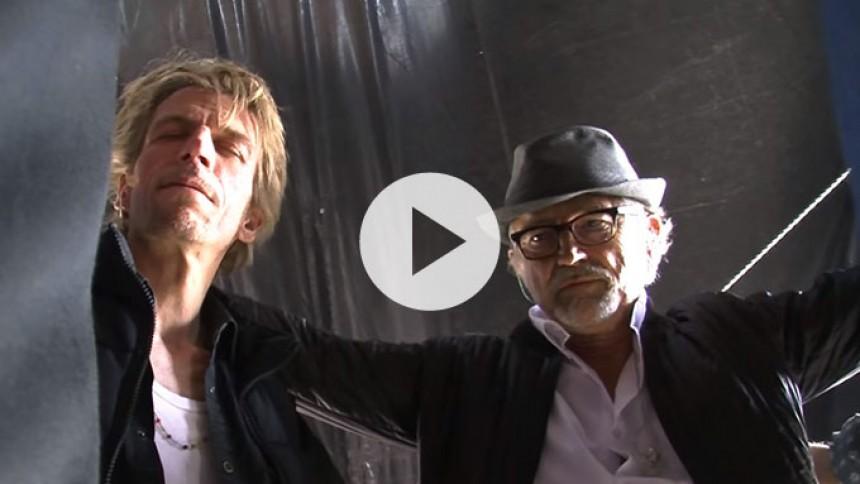 Ny dokumentar om Lars H.U.G. lige om hjørnet –se trailer