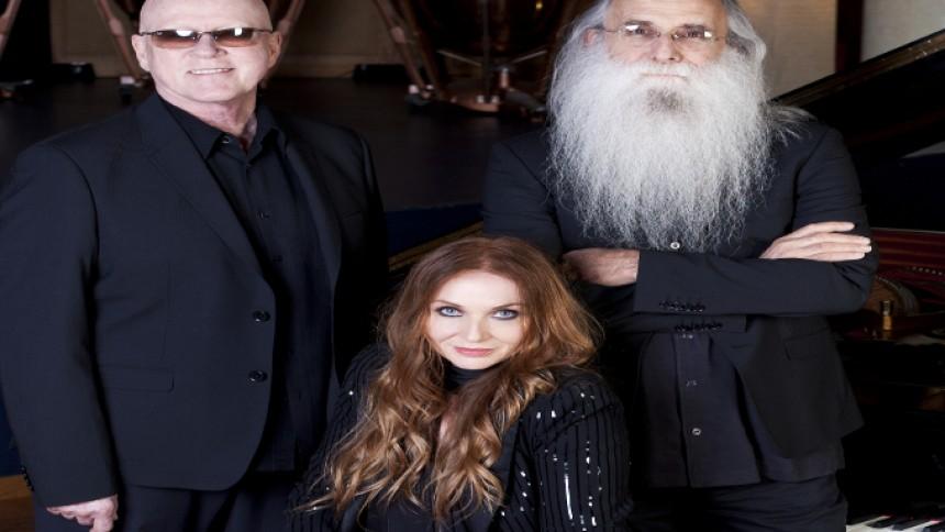 Internationale stjernemusikere giver dansk intimkoncert