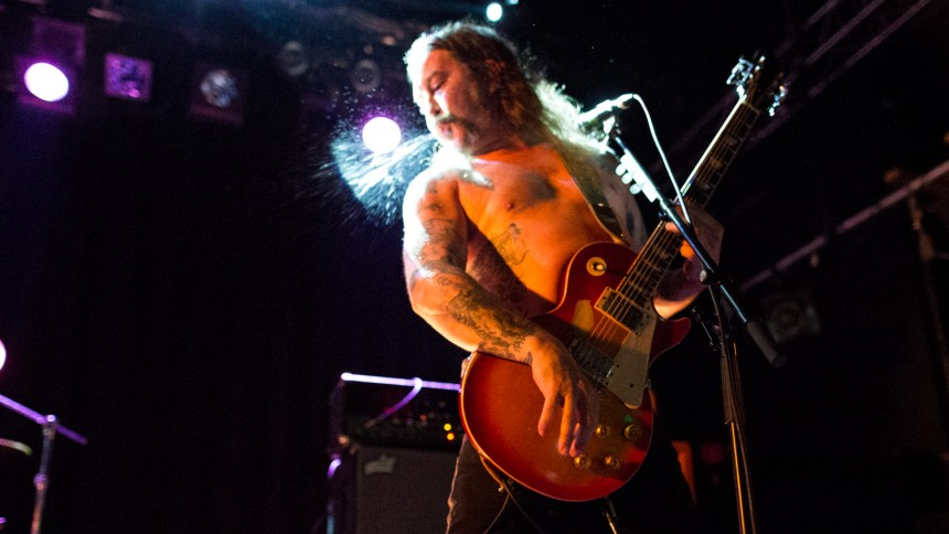 High on Fire annoncerer Lemmy-inspireret album