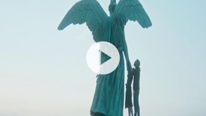 Reptile Youth klar med ny, æstetisk musikvideo